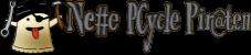 Nette PCycle-Piraten